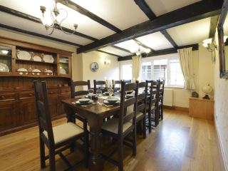 Lower Wadden Farmhouse and Annexe - 976018 - photo 10
