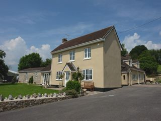 Lower Wadden Farmhouse and Annexe - 976018 - photo 2