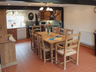 Lower Wadden Farmhouse and Annexe - 976018 - photo 4