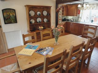 Lower Wadden Farmhouse and Annexe - 976018 - photo 5