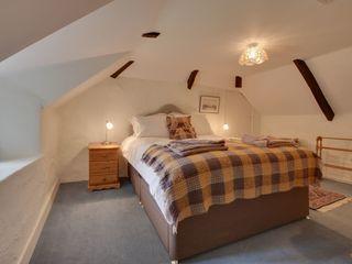 Lew Quarry Cottage - 976078 - photo 10