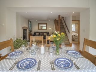 Withymore Cottage - 976209 - photo 6