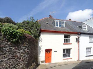 Vectis Cottage photo 1