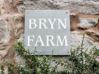 Bryn Farm Cottage - 977084 - photo 2