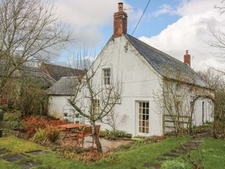 The Cottage, Polwarth Crofts - 977225 - photo 2