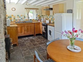 Pwll Cottage - 979533 - photo 9
