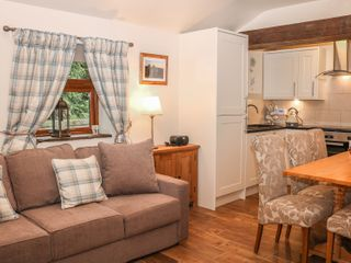 The Church Inn Cottage - 981045 - photo 4