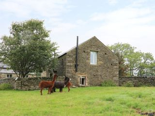 Rushton Barn - 981715 - photo 10