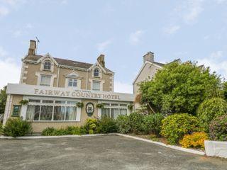Fairway Country Hotel - 982265 - photo 2