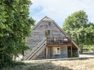 The Barn at Rose Cottage - 982416 - photo 2