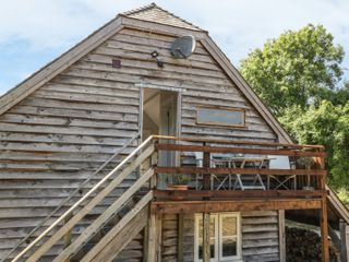 The Barn at Rose Cottage - 982416 - photo 3