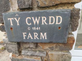 Ty Cwrdd - 984602 - photo 2