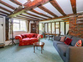 Beaumont's Cottage - 984689 - photo 3