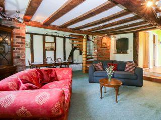 Beaumont's Cottage - 984689 - photo 4