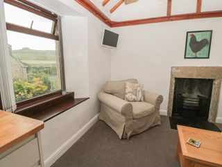 Kirkcarrion Cottage - 986625 - photo 4