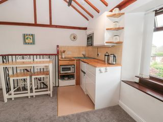 Kirkcarrion Cottage - 986625 - photo 9