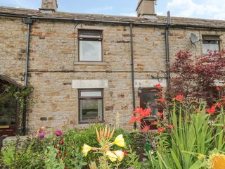 Kirkcarrion Cottage photo 1