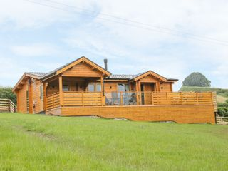 Manor Farm Lodges - Dragon Lodge - 986721 - photo 1