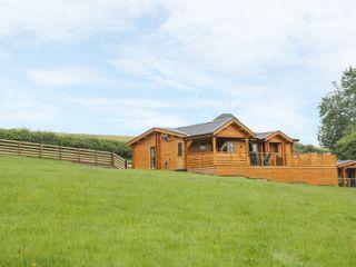 Manor Farm Lodges - Dragon Lodge - 986721 - photo 2