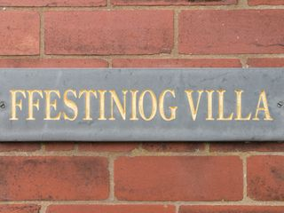 Ffestiniog Villa - 986931 - photo 2