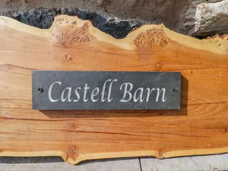 Castell Barn - 987118 - photo 4