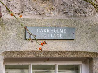 Carrholme Cottage - 988263 - photo 3