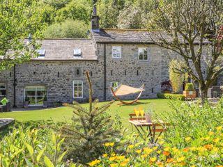 Carrholme Cottage - 988263 - photo 2