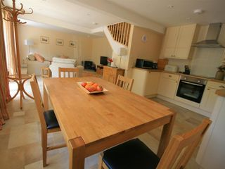 The Cottage At Barrow Mead - 988677 - photo 7
