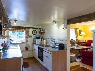 Hay Barn Cottage - 988709 - photo 6
