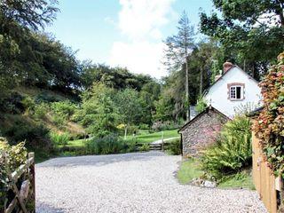 Lower Goosemoor Cottage - 988871 - photo 4