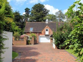 Granary Cottage - 988999 - photo 2