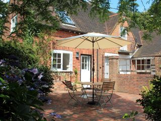 Granary Cottage - 988999 - photo 4