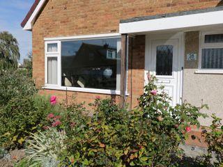 Castle View Cottage - 991344 - photo 2