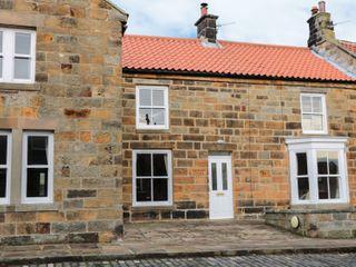 Hawthorn Cottage - 993507 - photo 3
