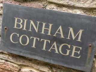 Binham Cottage - 995251 - photo 4
