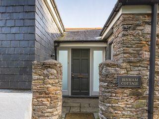 Binham Cottage - 995251 - photo 5