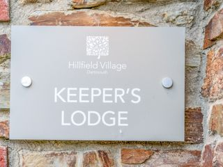Keepers Lodge, Hillfield Village - 995541 - photo 2