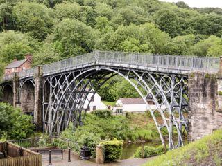 Bridge View Cottage - 996061 - photo 12