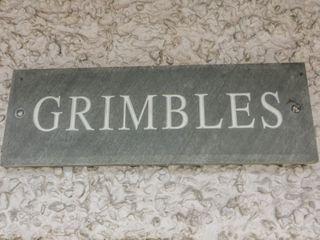 Grimbles Cottage - 996179 - photo 2