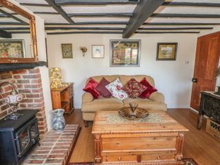 Wharf Cottage - 996486 - photo 4
