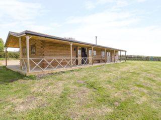 Poll Dorset Log Cabin - 996665 - photo 2