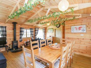 Poll Dorset Log Cabin - 996665 - photo 5