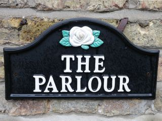 The Parlour - 996879 - photo 2