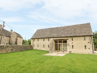 The Old Great Barn - 997351 - photo 2
