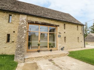 The Old Great Barn - 997351 - photo 3