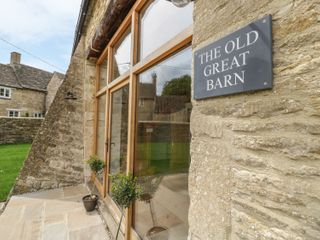 The Old Great Barn - 997351 - photo 4