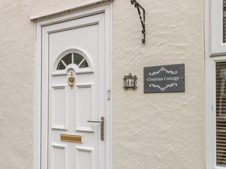 Cestrian Cottage - 997573 - photo 2