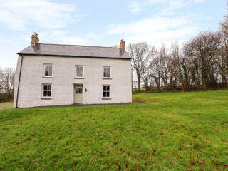Llwyncadfor Farm photo 1