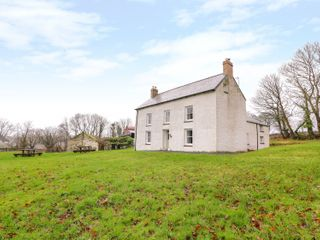 Llwyncadfor Farm - 997963 - photo 2