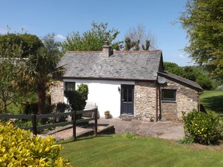 Beech Cottage - 998761 - photo 2